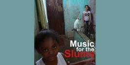 "Dokumentarfilm ""Music For The Slums"" über die Musikschule Rocinha/Rio"